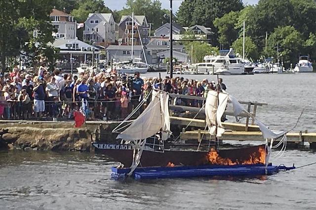 Rhode Islanders smuggled