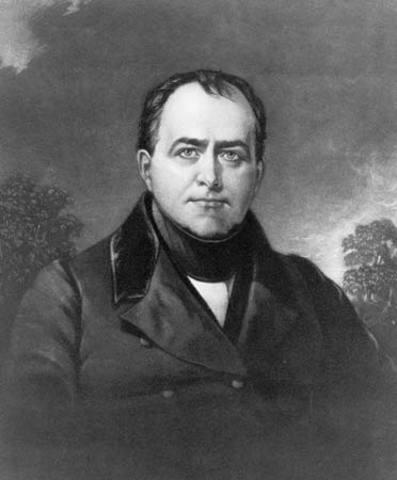 Rhode Island's lawyer Thomas Wilson Dorr