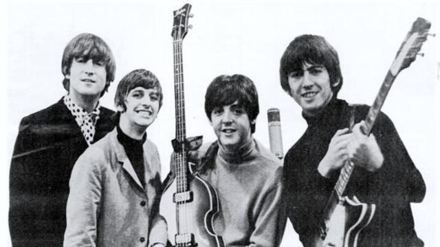 Dècada dels 60