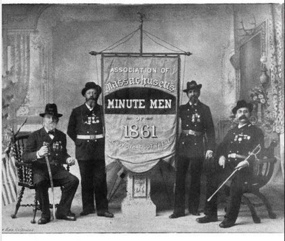 Massachusetts sent 160,000 men to the Civil war.