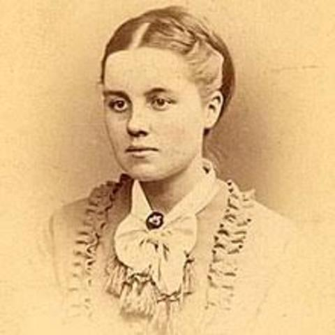 Helen Magill White became first woman in U. S. to earn Ph.D