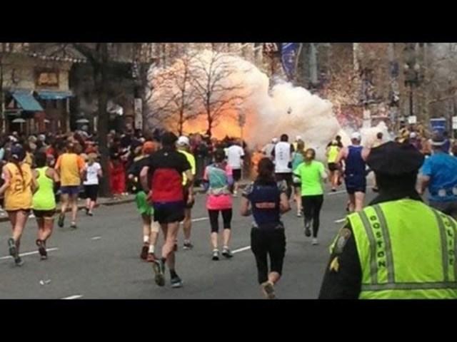 Boston Marathon Massacre