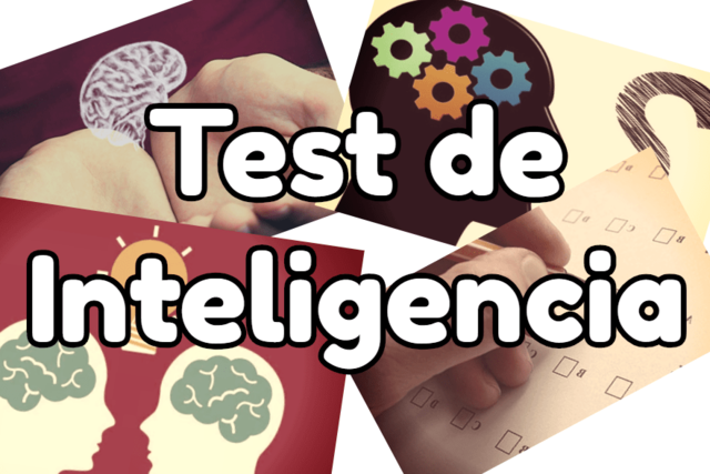 Nace lo que hoy conocemos como el Test de Inteligencia