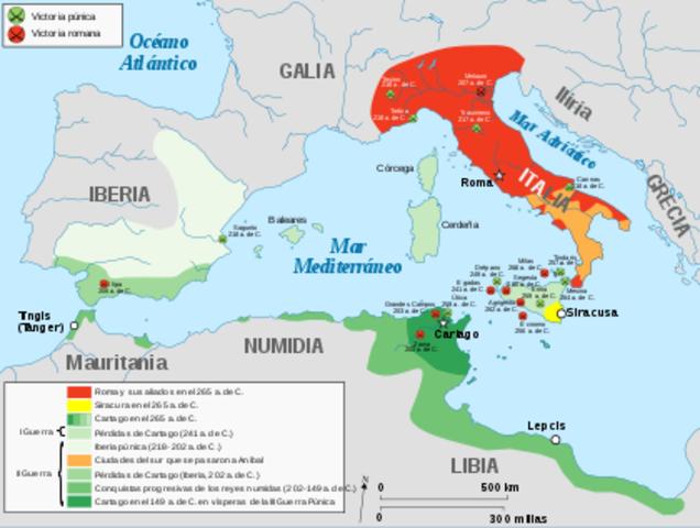 Segona Guerra Púnica