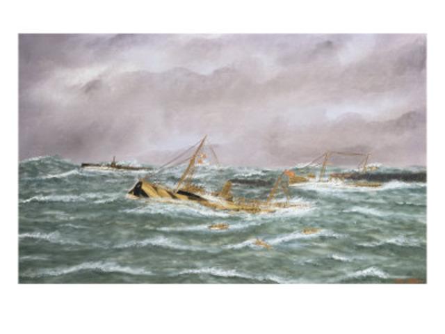Sussex Sinking