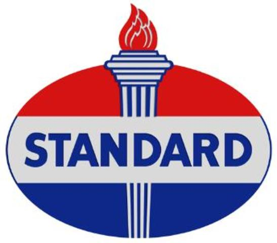 Standard Oil Company of New Jersey vs United States