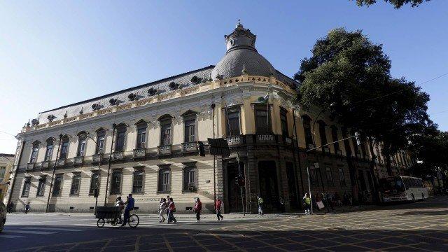 1837 - A Criação do Colégio Pedro II