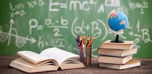 1827 - Origem do dia dos professores