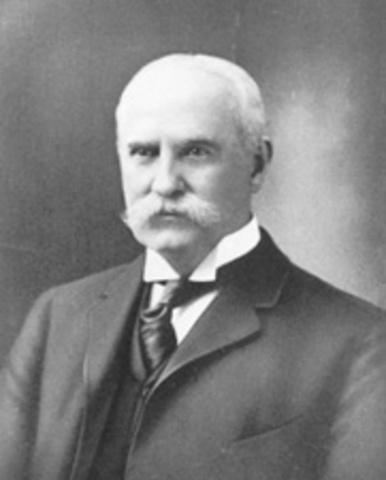 Payne-Aldrich Bill