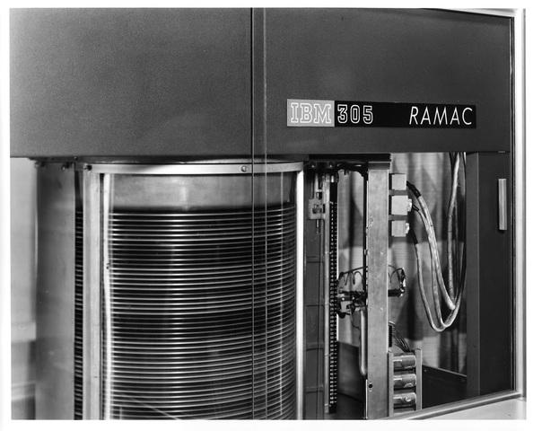 Ramac I