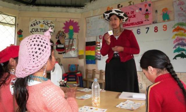 AVANCES EN LA EDUCACION ECUATORIANA