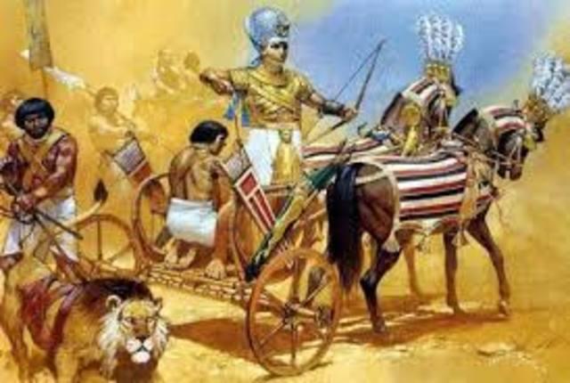 Conquesta romana a Egipte