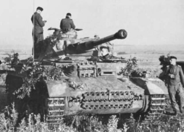 German Army enters Sosnowiec