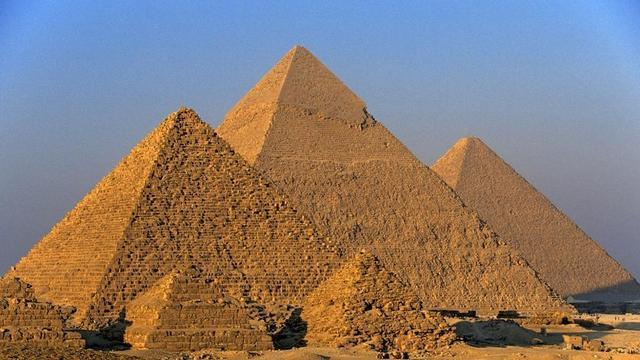 imperio antigua egipto