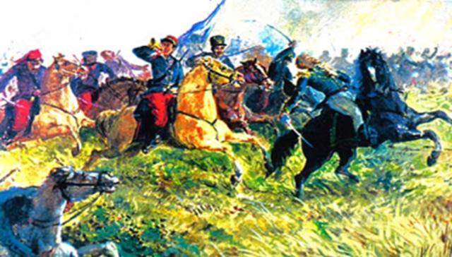 Guerra contra Brasil