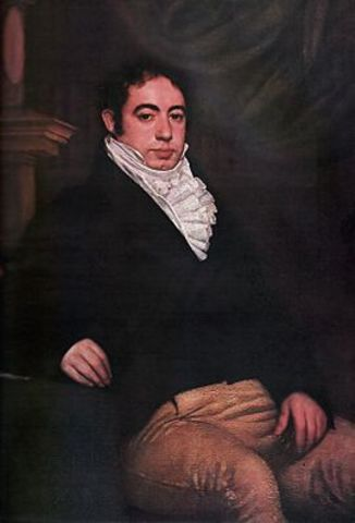Presidencia de Rivadavia