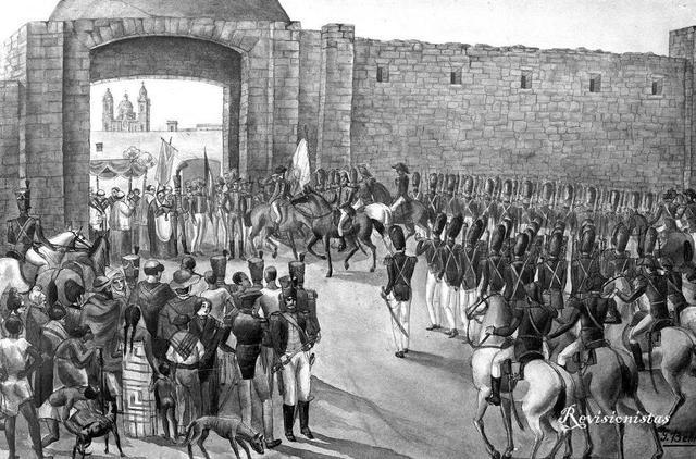 Invasión de la Banda oriental