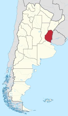 Derrota al gobernador Zapata en Yeruá,