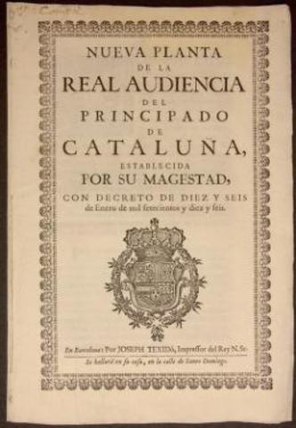 Decret de Nova Planta (Sònia Carretero)