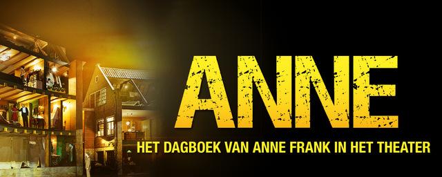 Anne Frank Musical