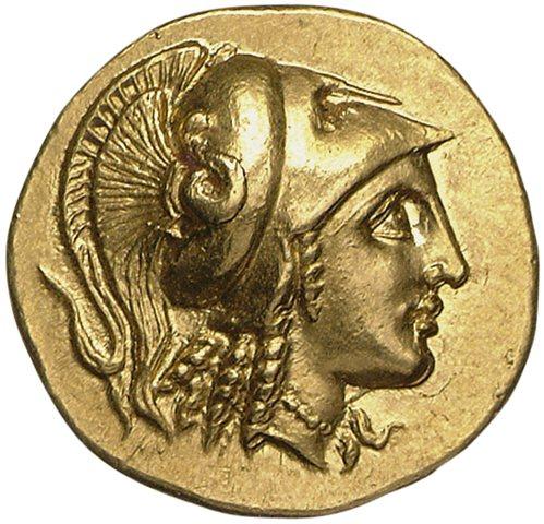 Alejandro conquista Persia e India