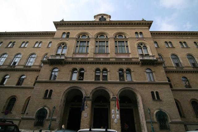 A pártot hivatalosan is bejegyezte a Fővárosi Törvényszék.