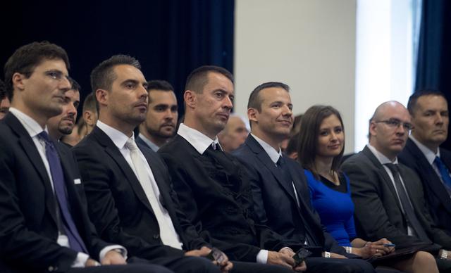 Dúró Dórát kizárják a Jobbik parlamenti frakciójából