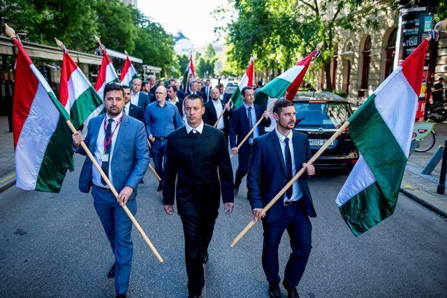Sneider Tamást választják a Jobbik elnökének.