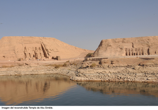 IMPERIO MEDIO EGIPTO