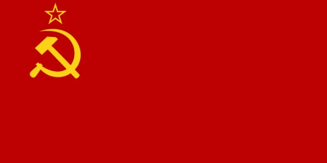 1991 - Adeus União Soviética