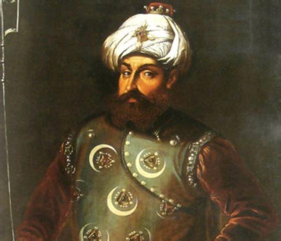 Pirates: Mort de Barbarroja (Sònia Carretero)