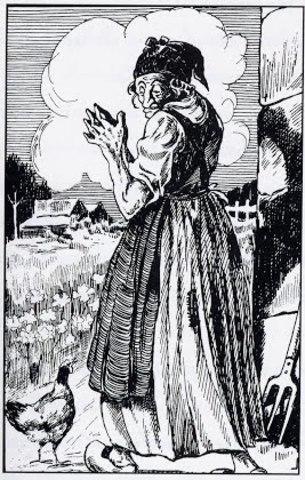 Bruixes (La Napa) (Sònia Carretero)