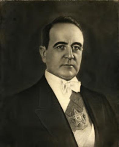 1938 - A Era Vargas na Educação