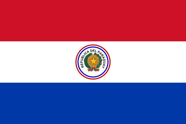 1864 - A Guerra do Paraguai