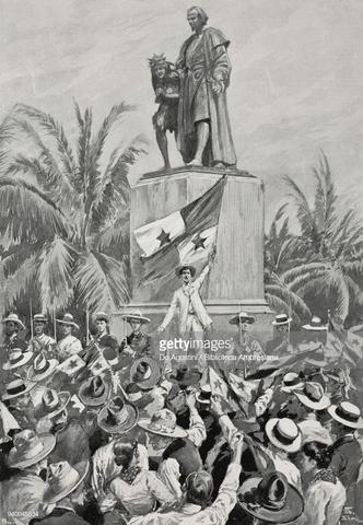 rebellion in Panama
