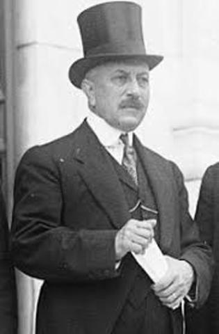 President Carlos Herrera