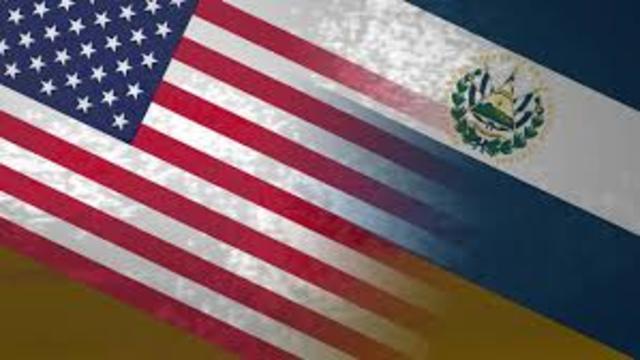 U.S rushes warships to El Salvador