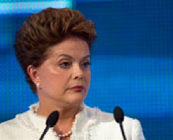 Brazil - First Round