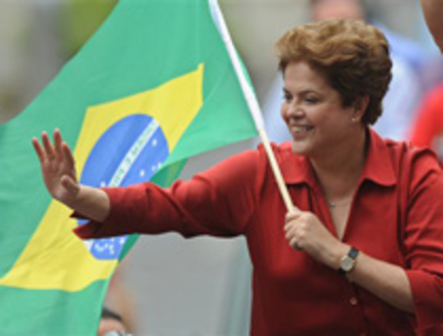 Brazil - Second Round