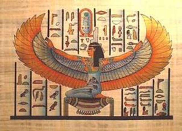 mito Egipto