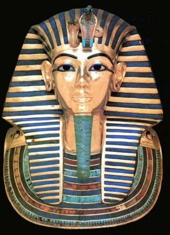 IMPERIO NUEVO EGIPTO