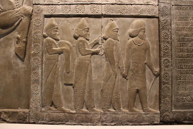 Civilització Mesopotàmica