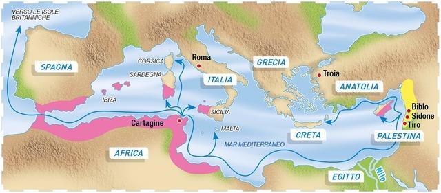 Fondazione di Cartagine