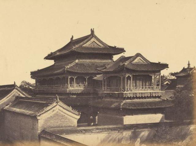 Antiga Xina: dinastia XIA