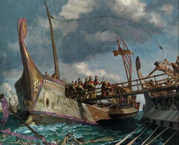 Battaglia navale delle isole Egadi