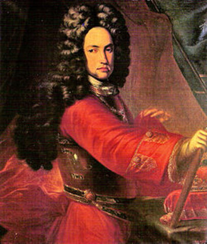 Nou rei d'Àustria