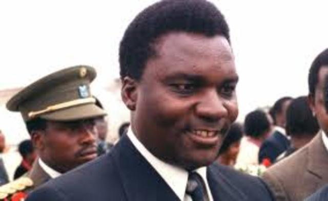 Habyarimana is President and the RPF is Formed