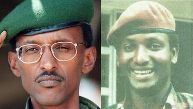 The Rwandan Civil War Begins