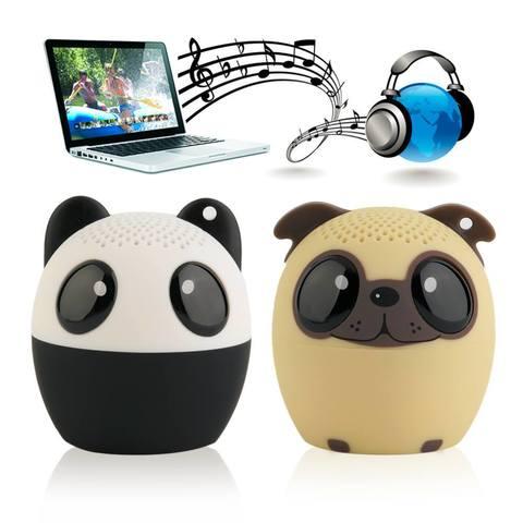 Hybrid Wireless Speakers