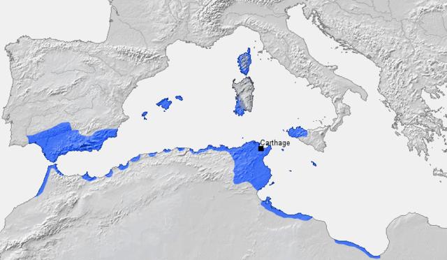 Imperi cartaginès